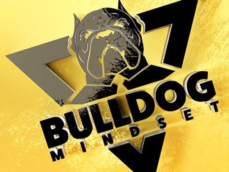 Bulldog Mindset